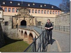 Hans Citadelle Petersberg