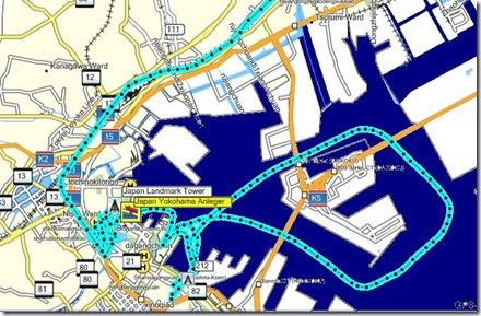 110202 - GPS Yokohama