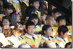 110203 - Asakusa Tempel Kinder IMG_0570