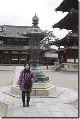 110210 - Nara Horyu-ji Lampe Miyuki_MG_4375