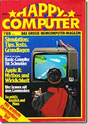 1985_07_00 - Joystickdauerfeuer Happy Computer_Cover