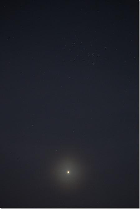 150408 - Venus&Plejaden_IMG_5552_x2000