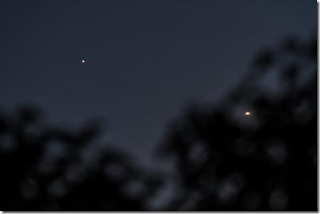 Jupiter & Venus-7903