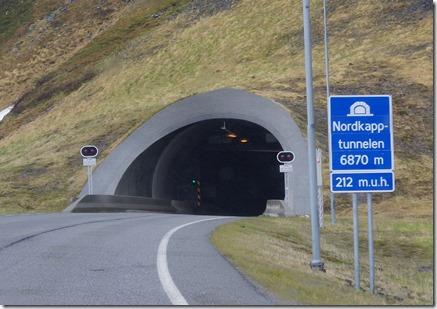 Nordkaptunnel PXKP6149